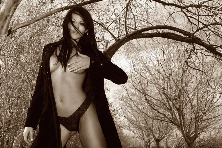 Scarlett Devine